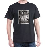 Trees in the pond T-Shirt