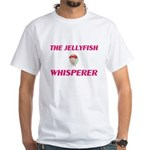 The Jellyfish Whisperer T-Shirt