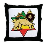 zionlion Throw Pillow