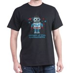 Robot Geared Up Kindergarten T-Shirt
