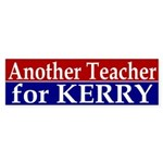 Another Teacher for Kerry Sticker (Bumpe