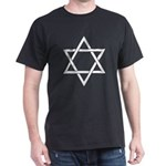star of david (white) T-Shirt