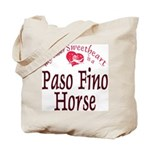Paso Fino Sweetheart Valentine Gifts