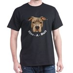 Kiss-A-Bull 1 Dark T-Shirt