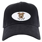 Love-A-Bull 1 Black Cap