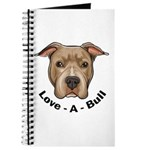 Love-A-Bull 1 Journal