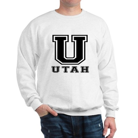 Product Image of Utah State Designs Sweatshirt