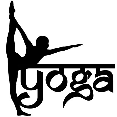 yoga standing bow pulling pose  coolcups international store