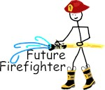 Future Fire Fighter!