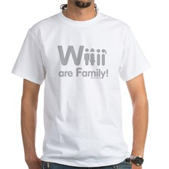 wii are familly