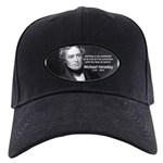 Michael Faraday Black Cap